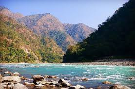 Delhi With Rishikesh Tour