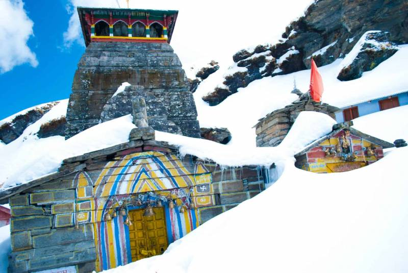 Chopta With Tungnath Tour