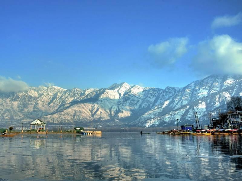 Magical Kashmir Tour