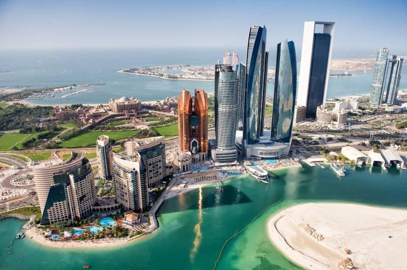 Dubai With Abu Dhabi Tour
