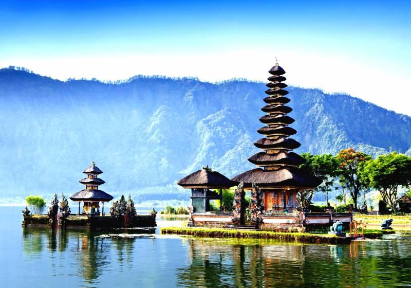 Mumbai To Bali Tour