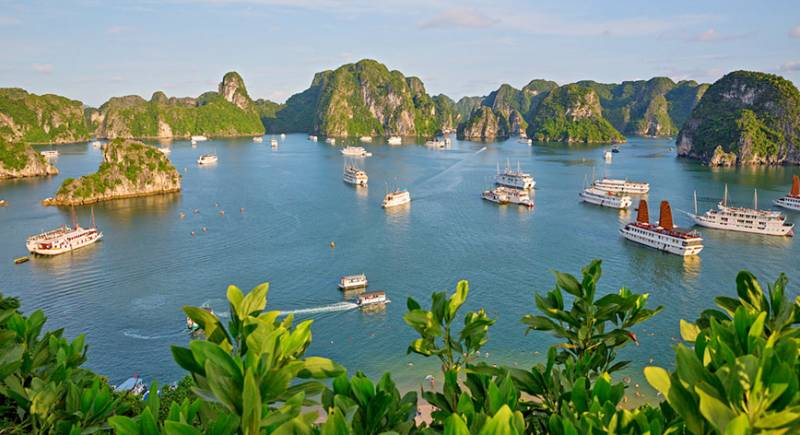 Vietnam 6 Days Tour
