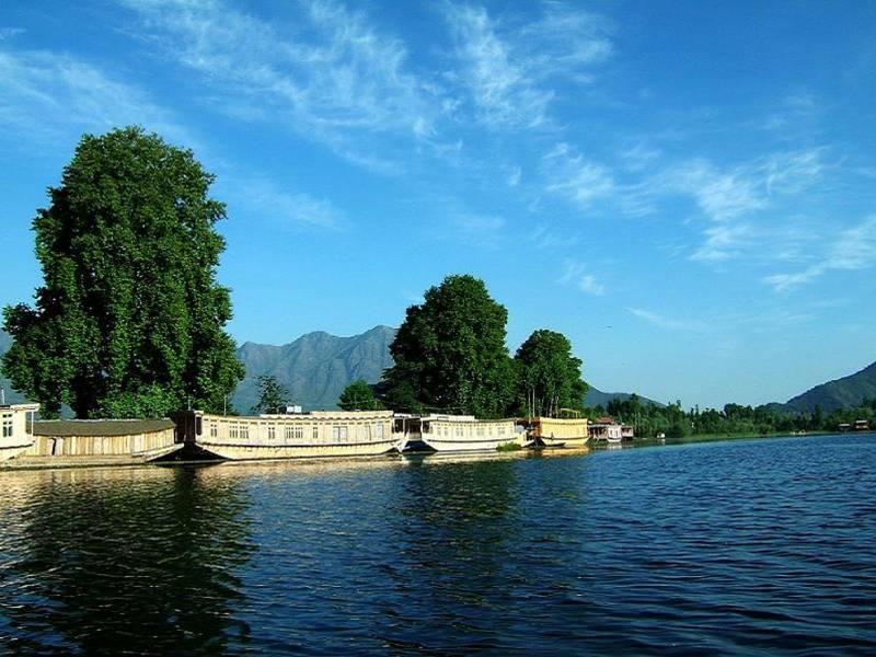 Kashmir Ex Katra Tour Package