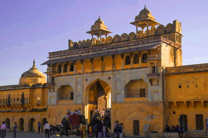 3 Night 4 Days Golden Triangle India Tour