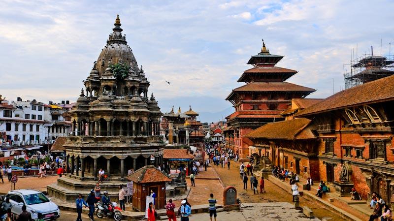 Kathmandu Tour 10 Days
