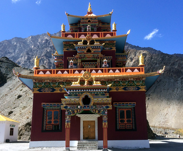 Spiti Motorcycle Expedition Tour