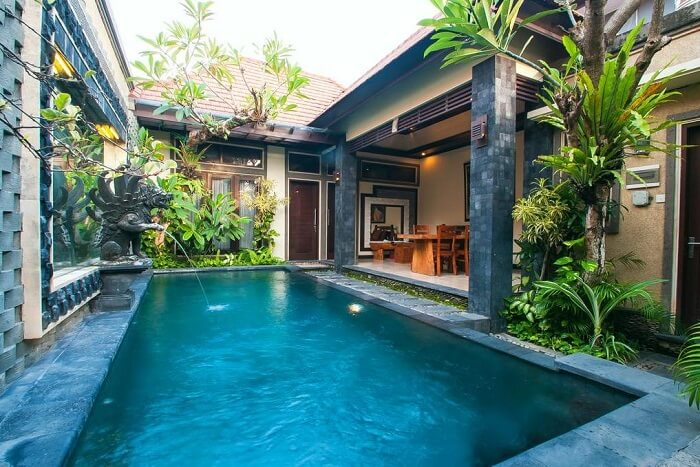 Bali Pool Villa Special Package