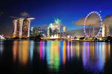 Singapore With Kuala Lumpur Tour