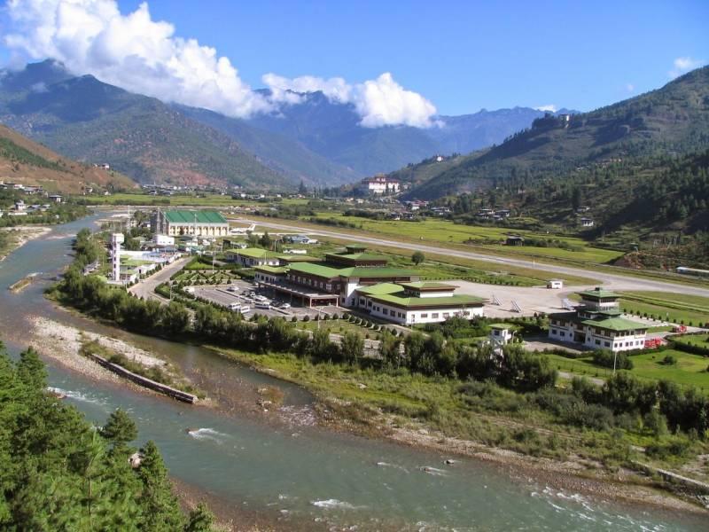 Bhutan Special Tour