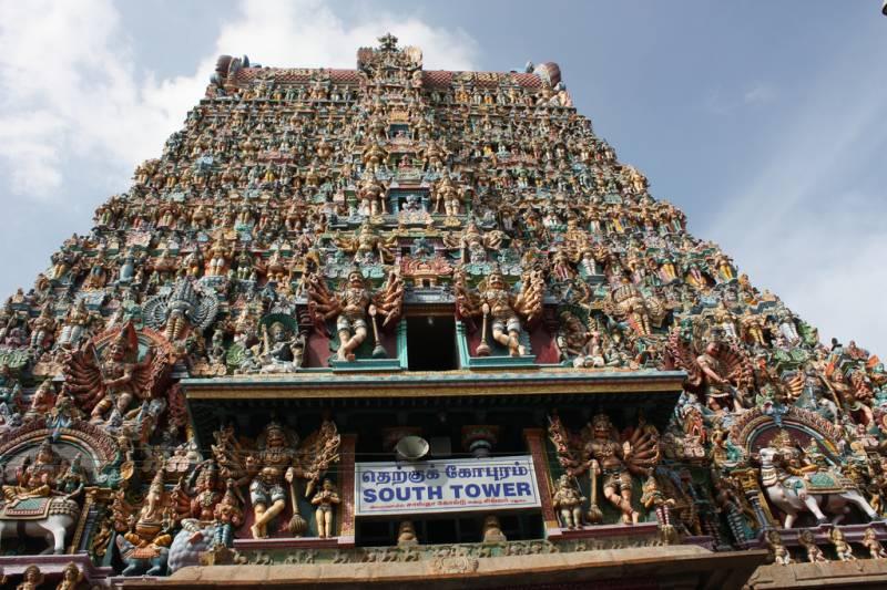Madurai-rameshwaram-kanyakumari