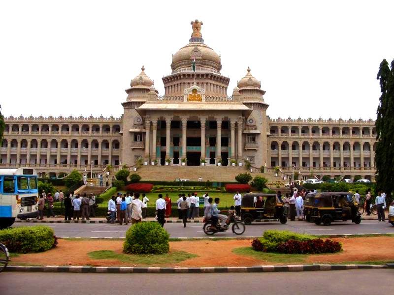 Bangalore-mysore-ooty-coorg