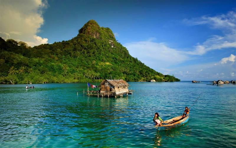 Ultra Luxury Bali Tour