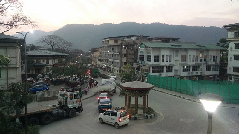 Bhutan Luxury Travel Package
