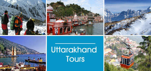 Nainital With Corbett Tour 03 Night 04 Days