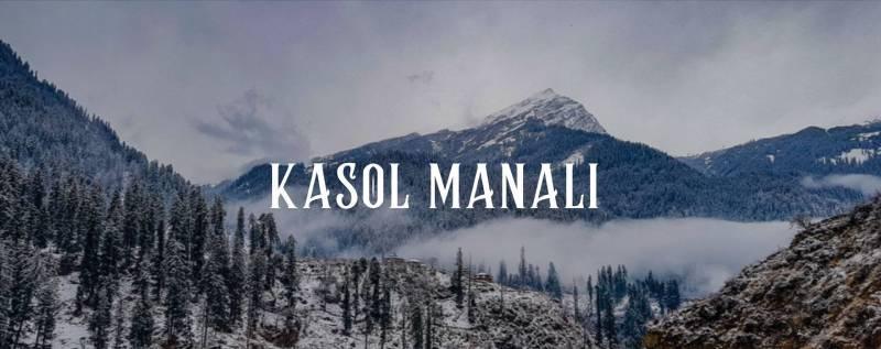 4 Nights 5 Days Kasol & Manali Tour