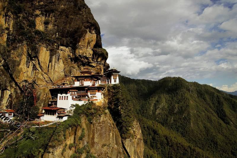 Paro With Thimphu Tour 8 Days