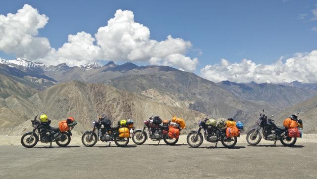 Chandigarh With Ladakh Jeep Safari  Tour