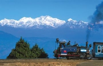 Darjeeling And Gangtok Tour 6days