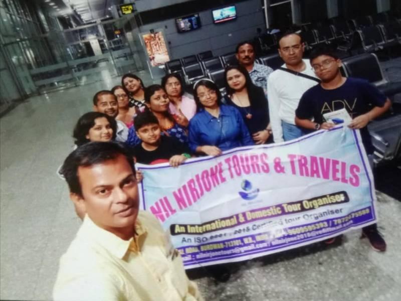 Mesmerizing Thailand 5 Days Tour