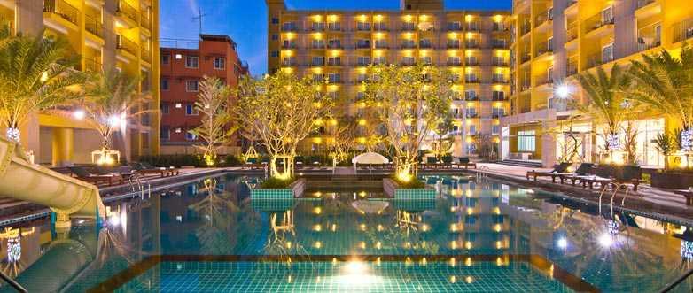 Thailand Tour Bangkok & Pattaya