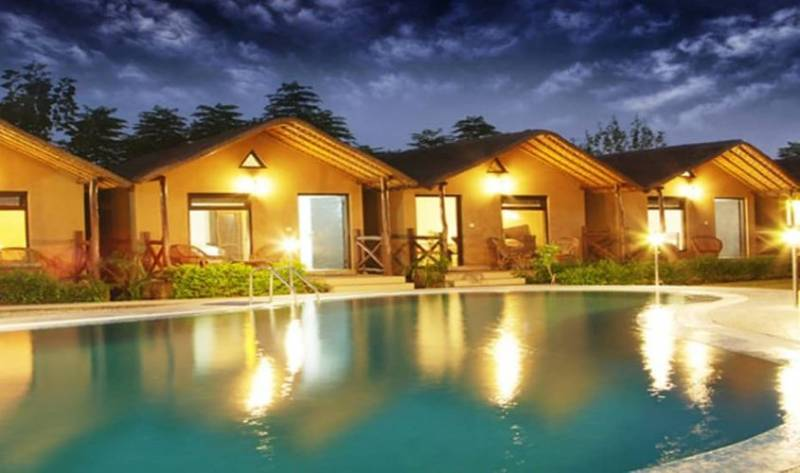 Nanital & Jim Corbett Holiday Package