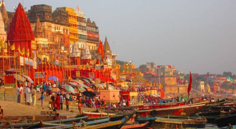 Varanasi Allahabad Ayodhya Gaya Tour