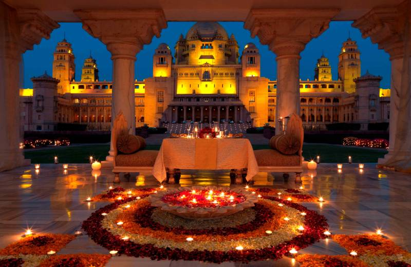 Mandawa Jaipur Agra Tour