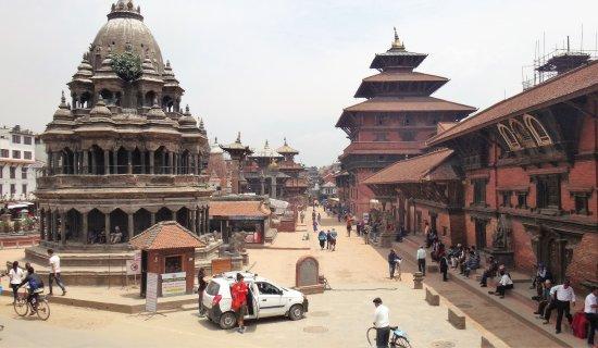 Kathmandu Chitwan Pokhara Nagarkot Tour