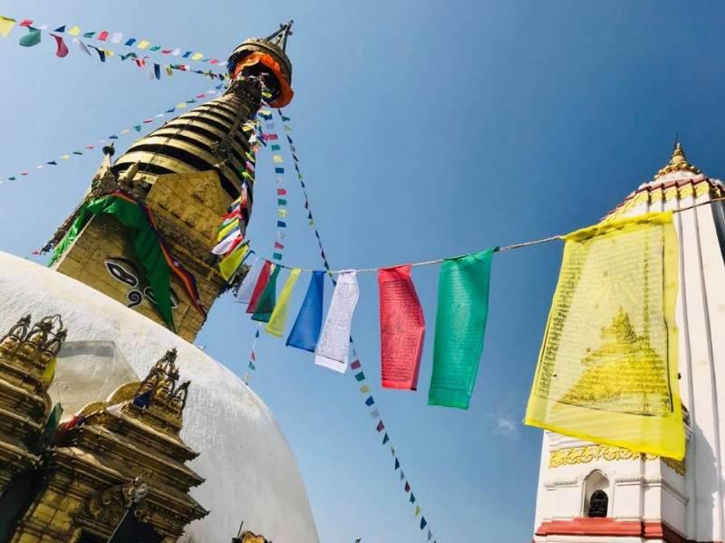 5 Days Kathmandu Pokhara Tour