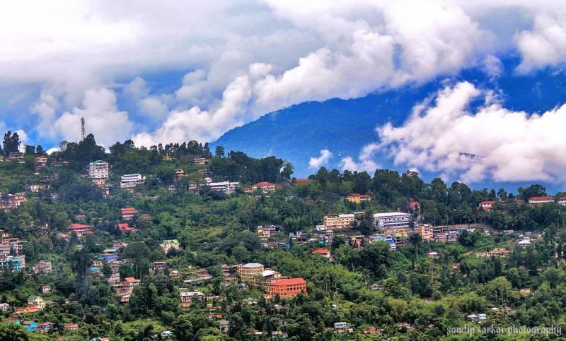 Glimpse Of West Sikkim Tour