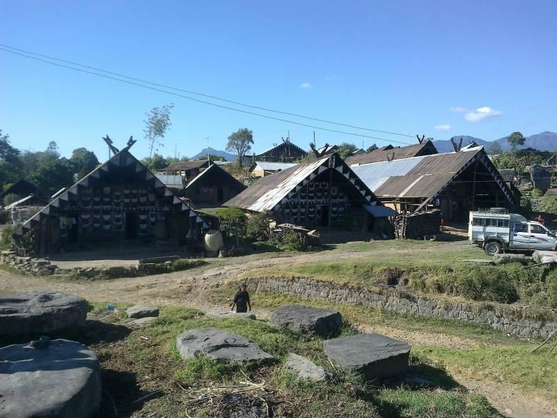 Manipur & Nagaland Tour
