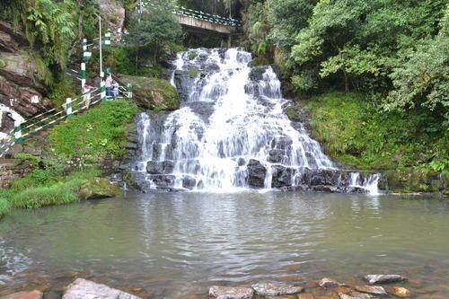 Shillong Tour - Scotland Of India