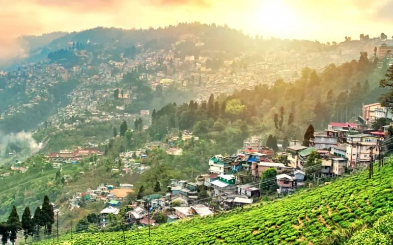 Darjeeling - The Queen Of Hills Tour