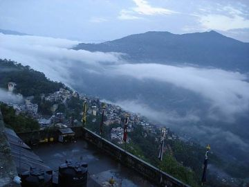 Gangtok Tour With Pelling Tour