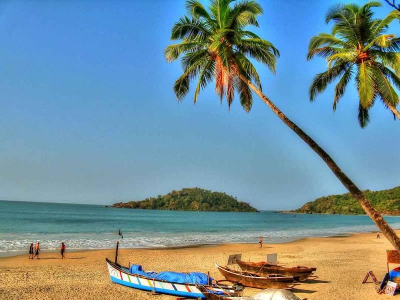 Fantastic Goa 4 Days