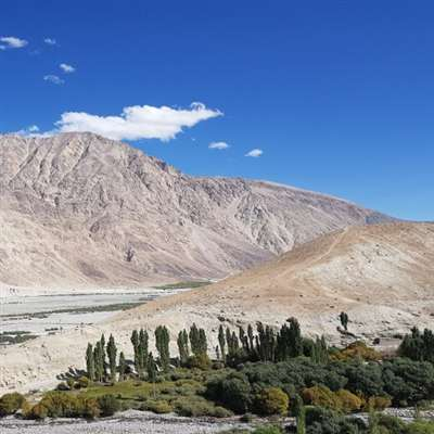 Leh Ladakh 12 Days Tour