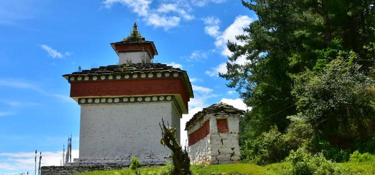 Bhutan 9 Days Tour