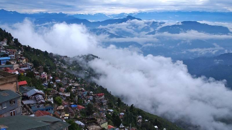 Gangtok Darjeeling Package 03 Nights 04 Days