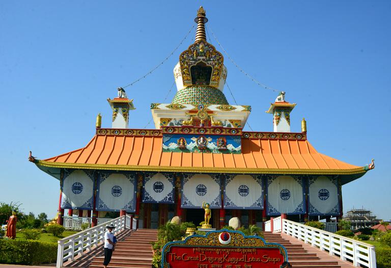 Lumbini & Nepal Tour 4 Days