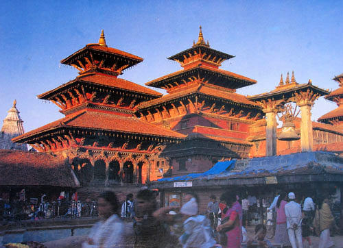 Kathmandu Special Tour
