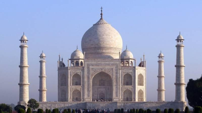 Delhi Agra Jaipur Tour Package 3 Days