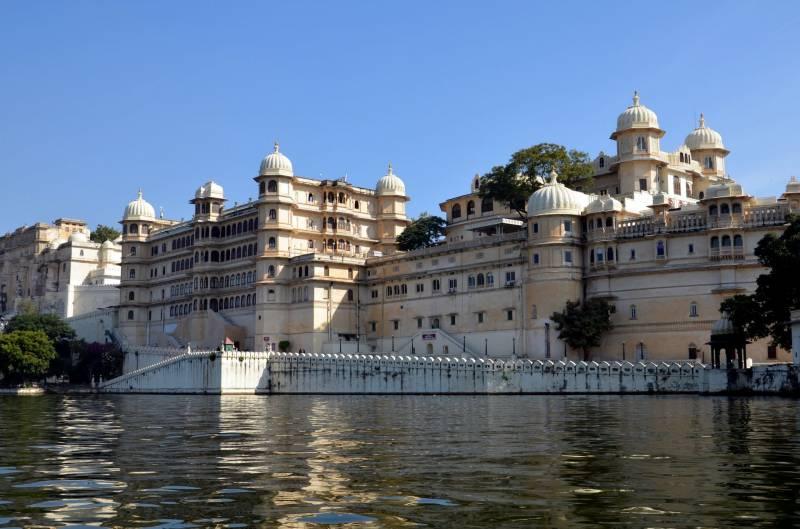 Royal Rajasthan 7 Days