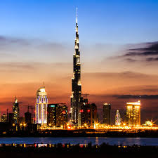 Dubai 4 Days Tour