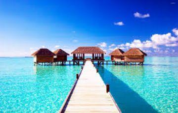 Magical Maldives Tour 4 Days