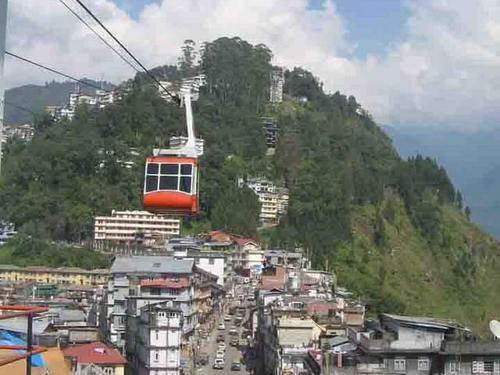 DARJEELING GANGTOK HIMALAYAN BEAUTY TOUR