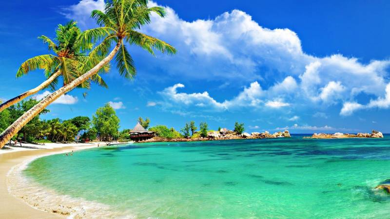 7 Days / 6 Nights Mauritius Tour