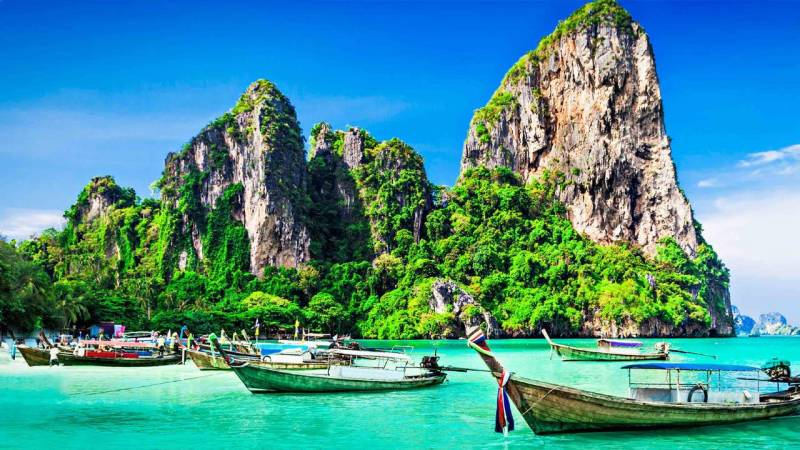 8 Days / 7 Nights Bangkok Tour