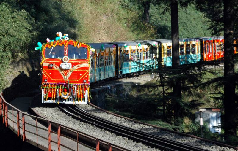 Shimla Manali From Delhi 5n/6d By Private Car Tour