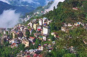 Darjeeling With Gangtok Tour