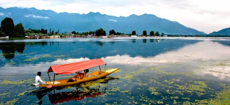 Srinagar Packages Tour